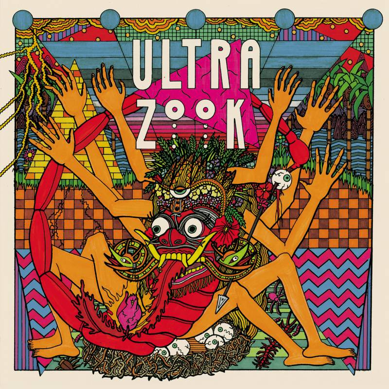 chronique Ultra Zook - Ultra Zook