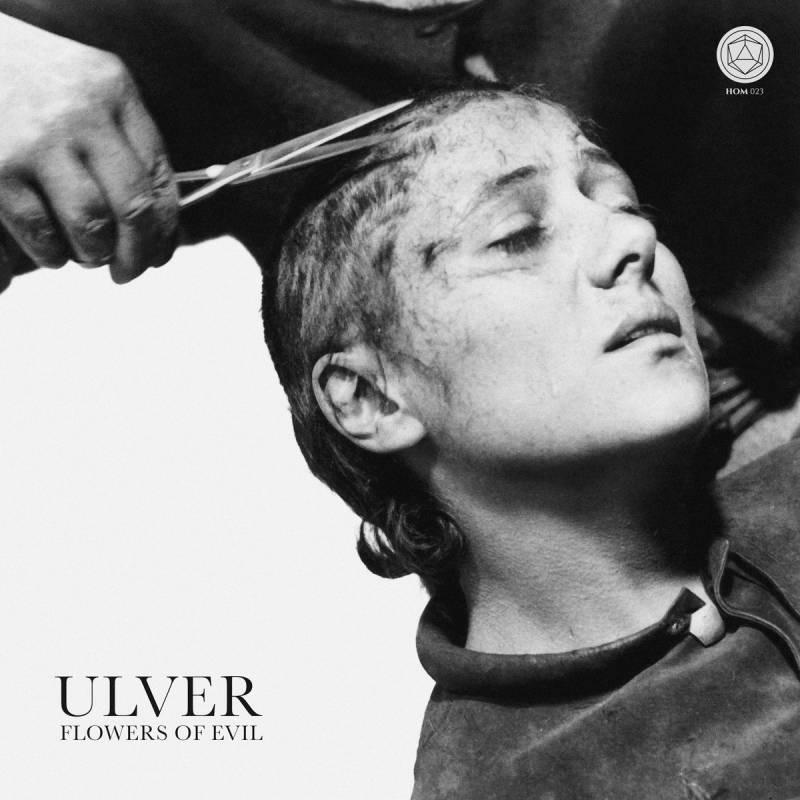 chronique Ulver - Flowers of Evil