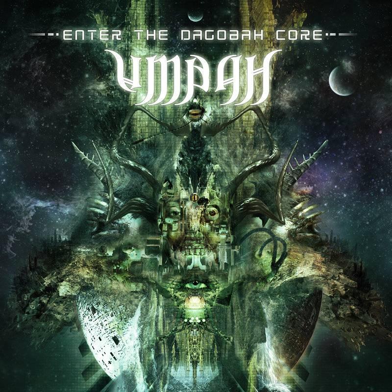 chronique Umbah - Enter the Dagobah Core