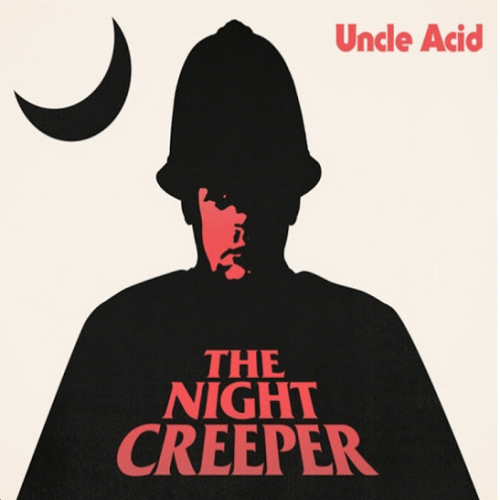 chronique Uncle Acid & The Deadbeats - The Night Creeper