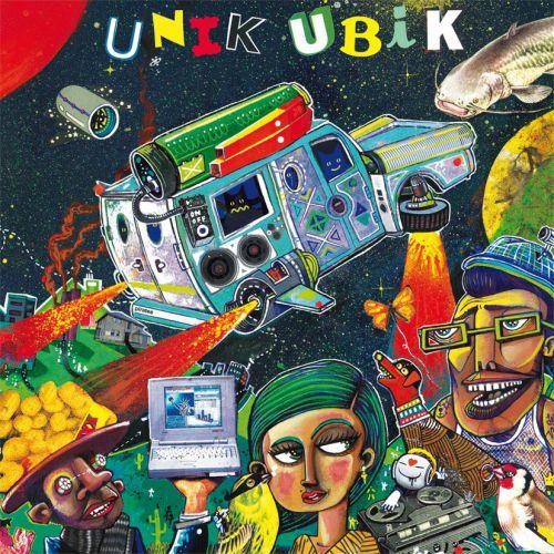 chronique Unik Ubik - Unik Ubik