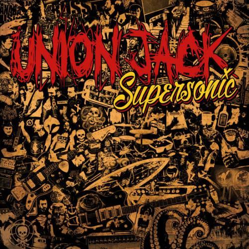 chronique Union Jack - Supersonic