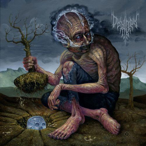 chronique Ur Draugr - The Wretched Ascetic