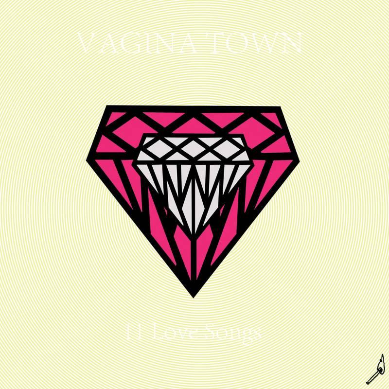 chronique Vagina Town - 11 love songs