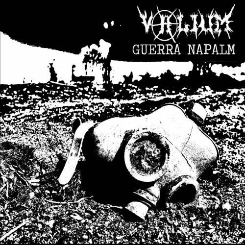 chronique Valium  - Guerra Napalm