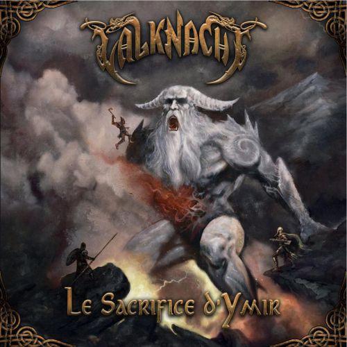 chronique Valknacht - Le Sacrifice D'Ymir
