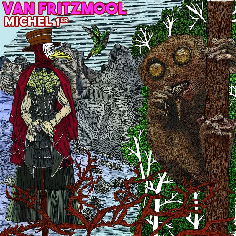 chronique Van Fritzmool - Michel 1er