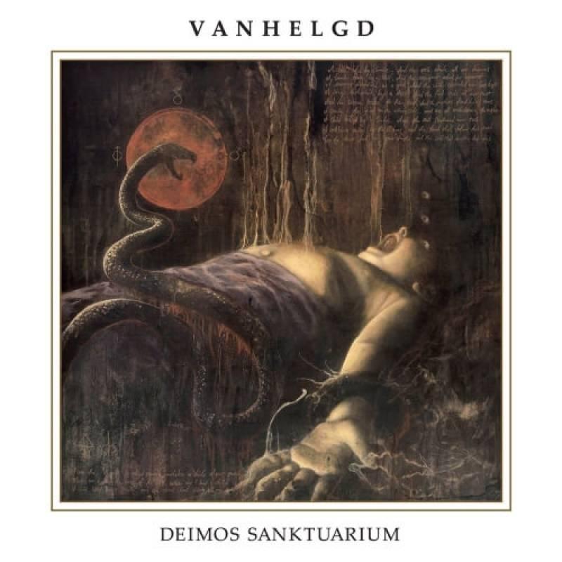 chronique Vanhelgd - Deimos Sanktuarium