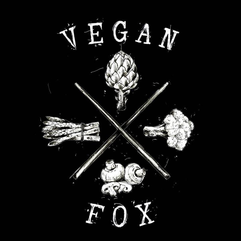 chronique Vegan Fox - Vegetables