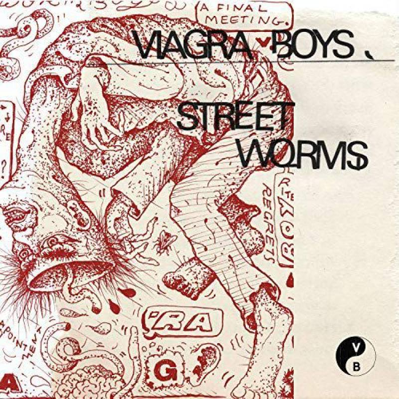 chronique Viagra Boys - Street Worms