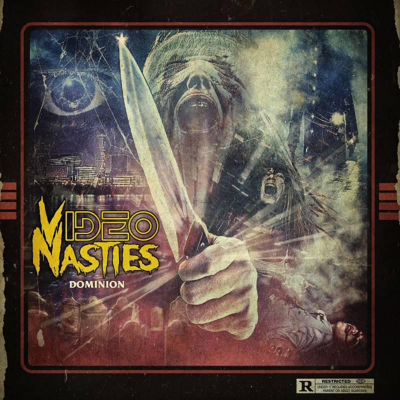 chronique Video Nasties - Dominion