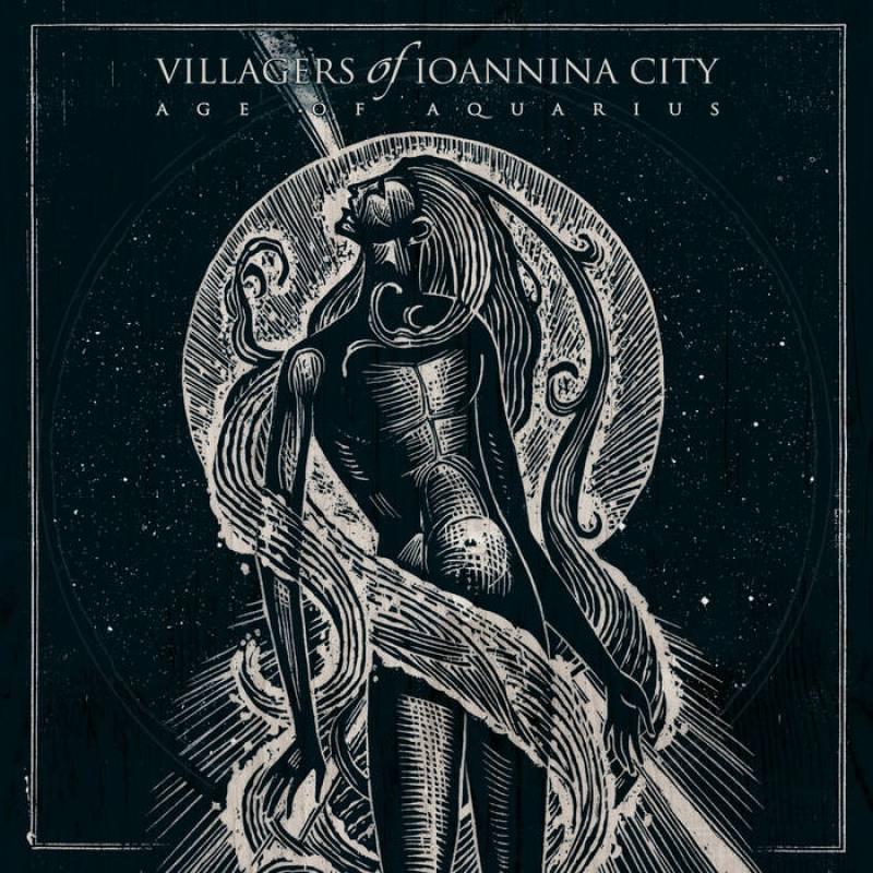 chronique Villagers Of Ioannina City - Age of Aquarius