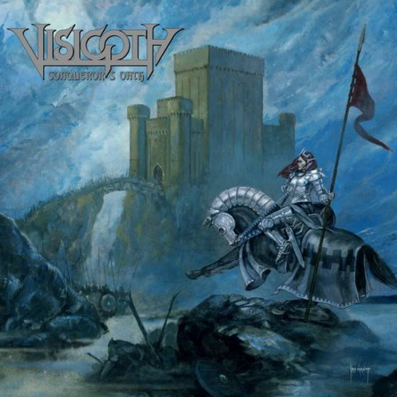 Visigoth - Conqueror's Oath (chronique)