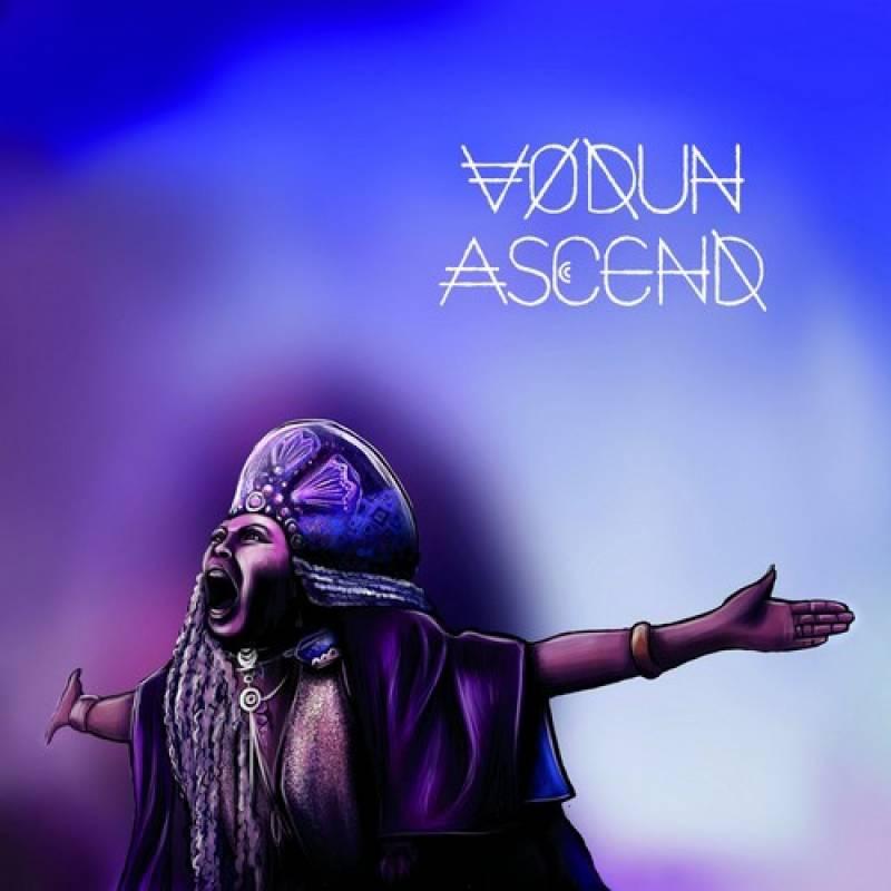 chronique Vodun - Ascend