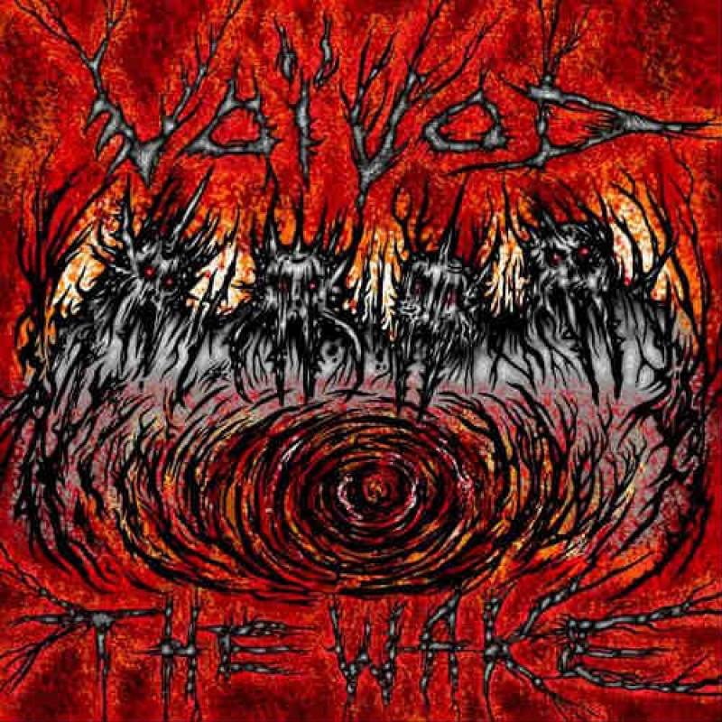 chronique Voivod - The Wake