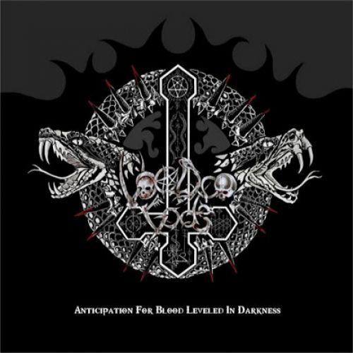 chronique Voodoo Gods - Anticipation for Blood Leveled in Darkness