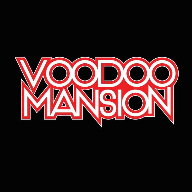 chronique Voodoo Mansion - s/t