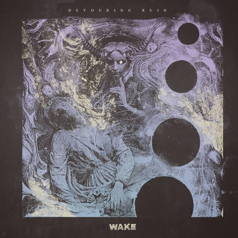 chronique Wake - Devouring Ruin