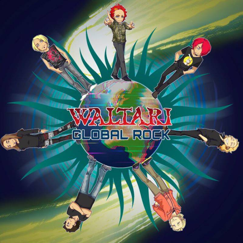 chronique Waltari - Global Rock