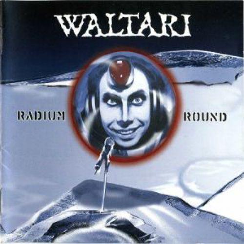 chronique Waltari - Radium Round