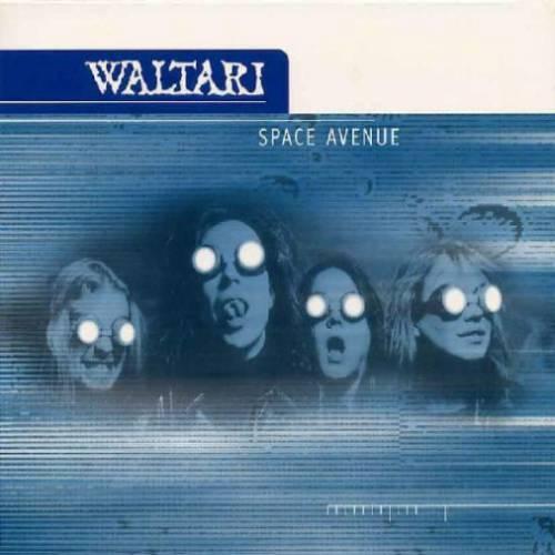 chronique Waltari - Space Avenue
