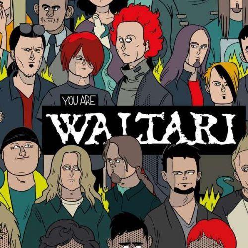 chronique Waltari - You Are Waltari