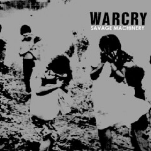 chronique Warcry - Savage Machinery