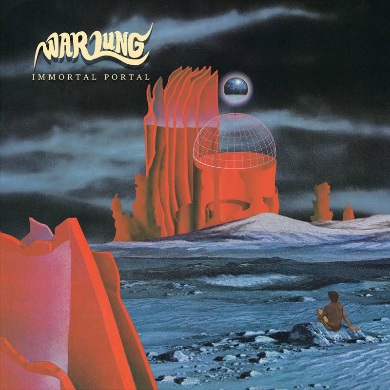 chronique Warlung - Immortal Portal (réédition)