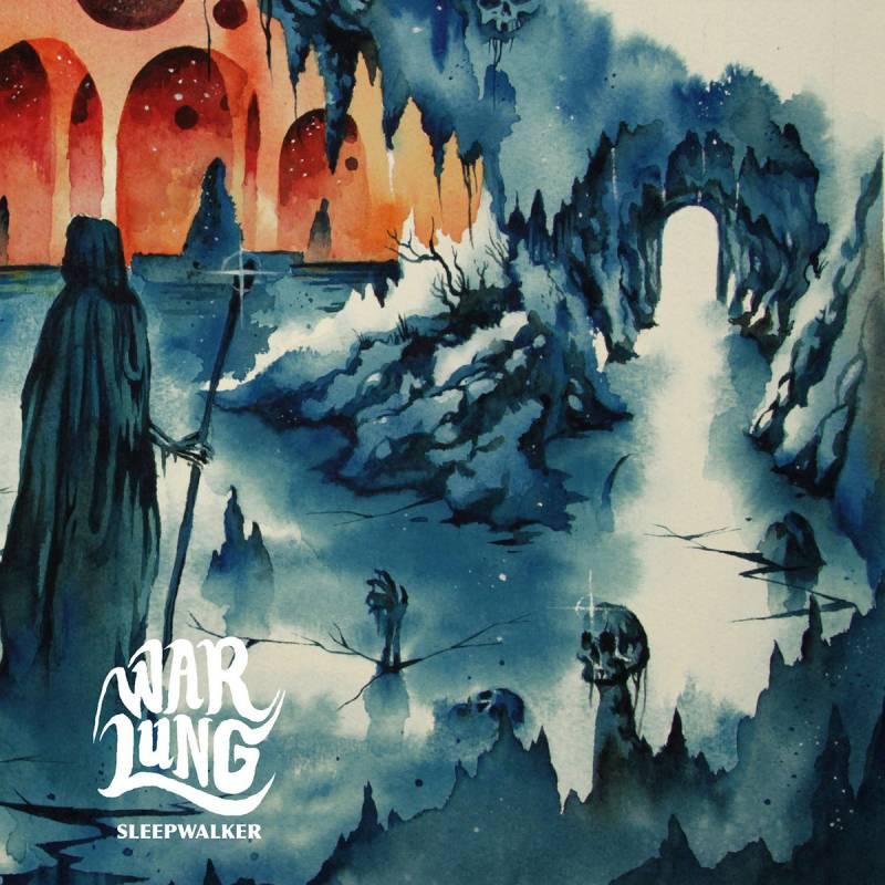 chronique Warlung - Sleepwalker (réédition)