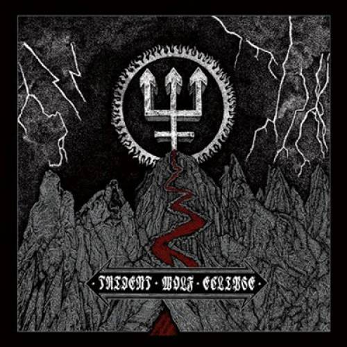 chronique Watain - Trident Wolf Eclipse