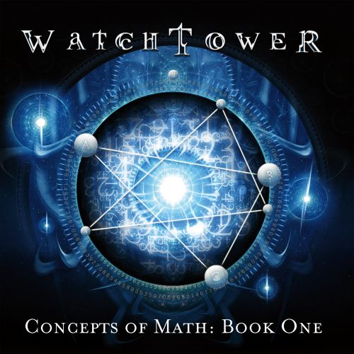 chronique Watchtower - Concepts Of Math: Book One