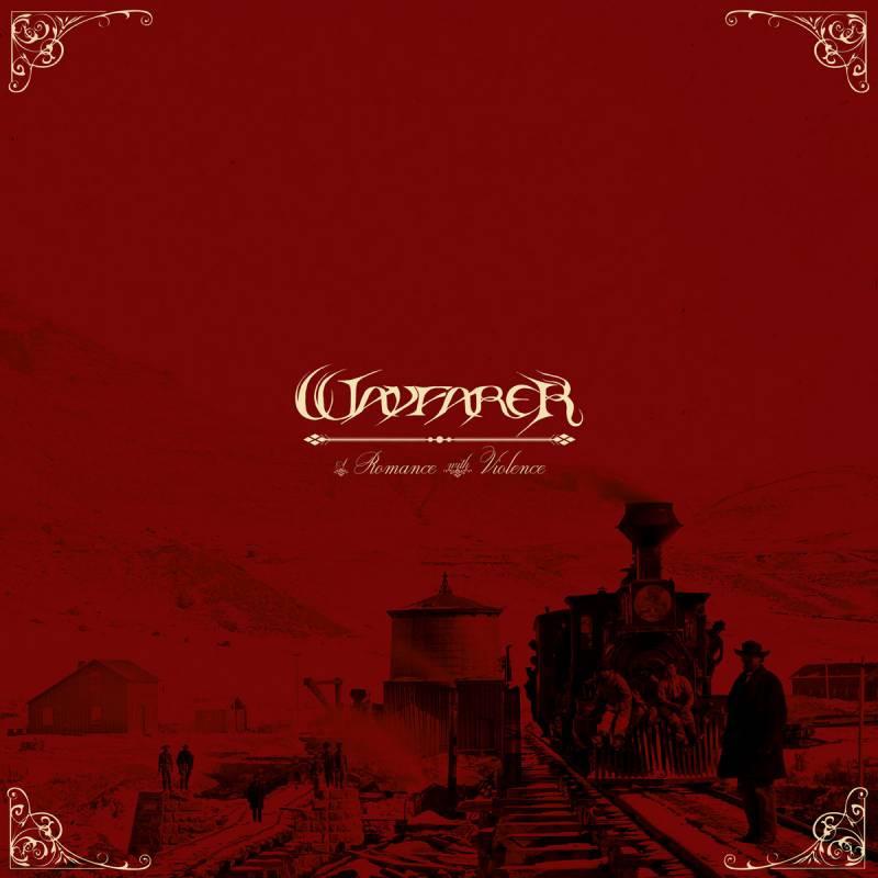 chronique Wayfarer - A Romance With Violence