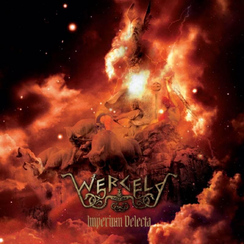chronique Wergeld - Imperium Delecta