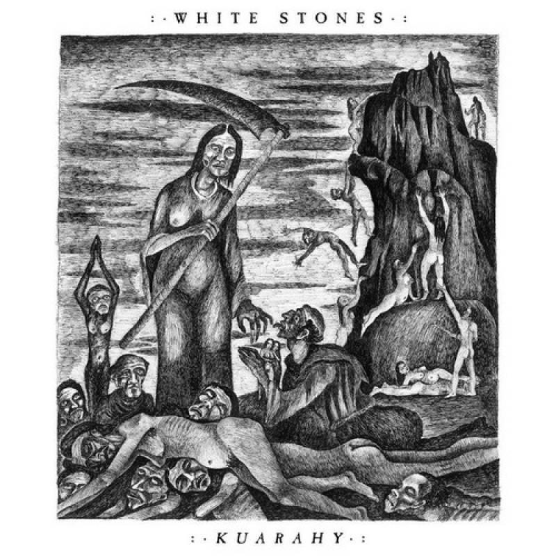 chronique White Stones - Kuarahy