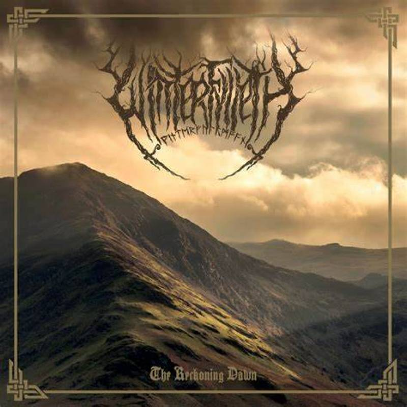 chronique Winterfylleth - The Reckoning Dawn