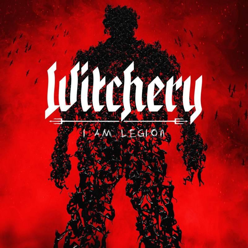 chronique Witchery - I Am Legion