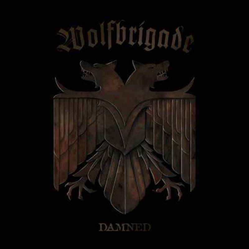 chronique Wolfbrigade - Damned