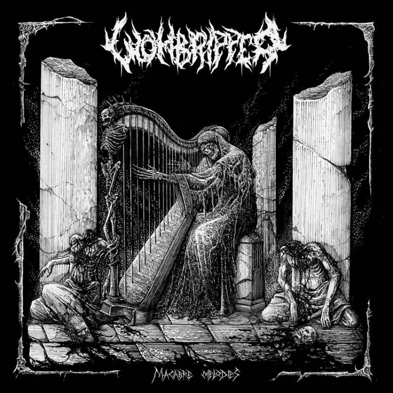 chronique Wombripper - Macabre Melodies