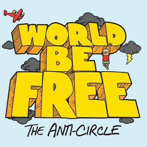 chronique World Be Free - World Be Free