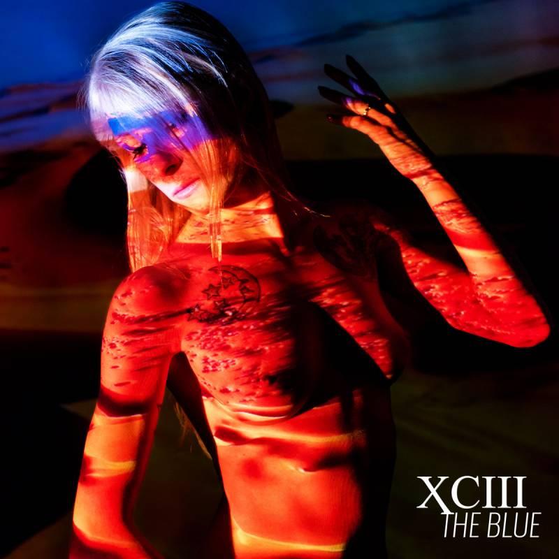 chronique Xciii - The Blue