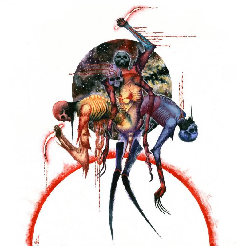 chronique Xythlia - Immortality Through Quantum Suicide