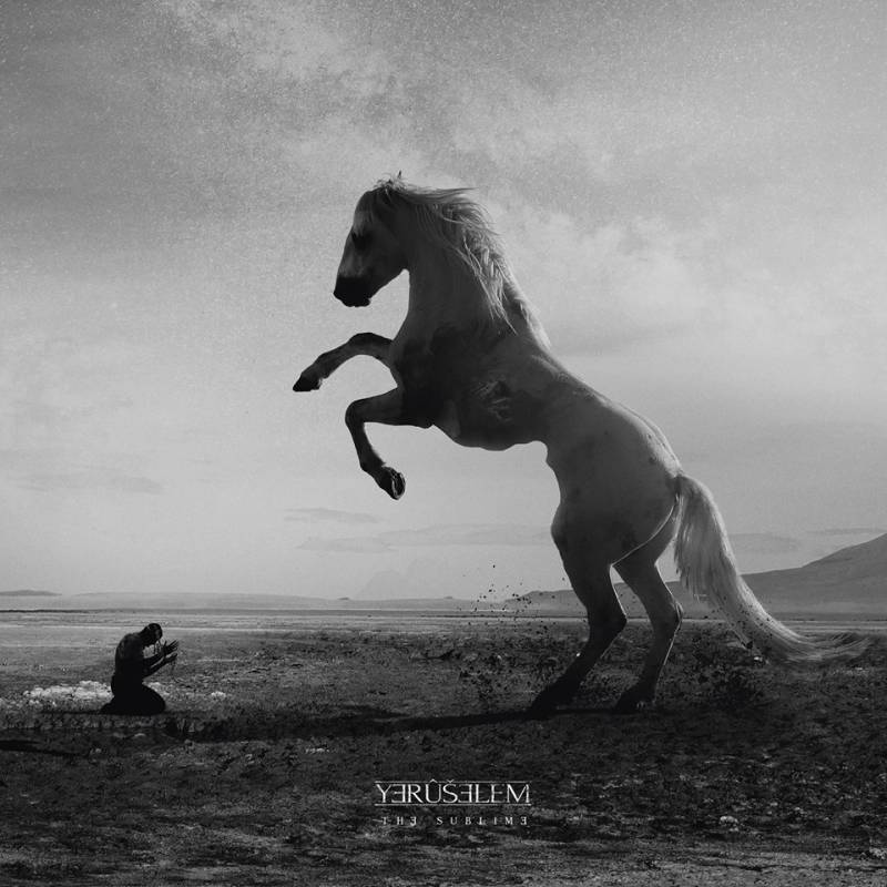 chronique Yerûšelem - The Sublime
