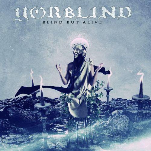 chronique Yorblind - Blind...but alive