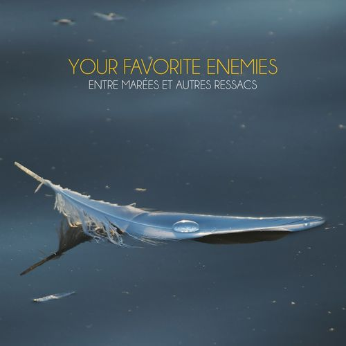 chronique Your Favorite Enemies - Entre marées et autres ressacs