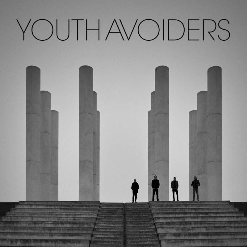 chronique Youth Avoiders - Relentless
