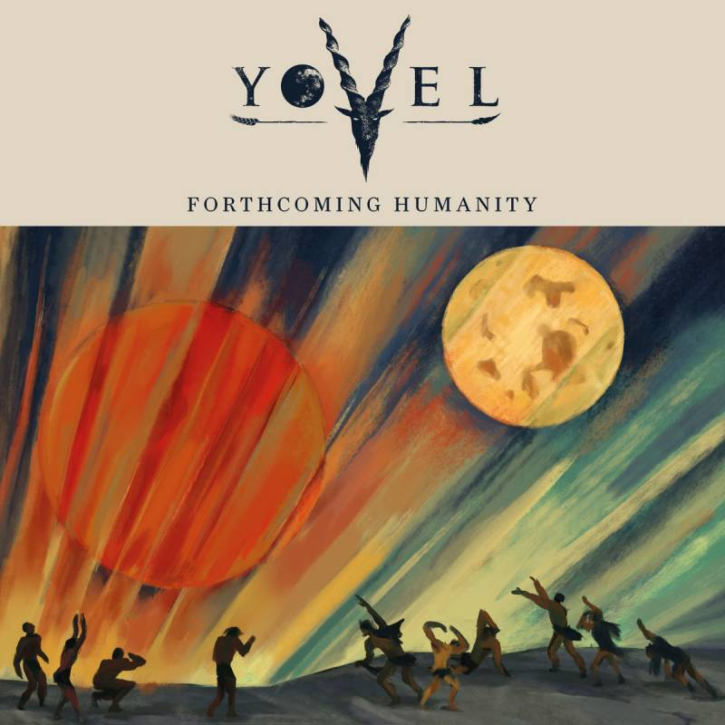 chronique Yovel - Forthcoming Humanity