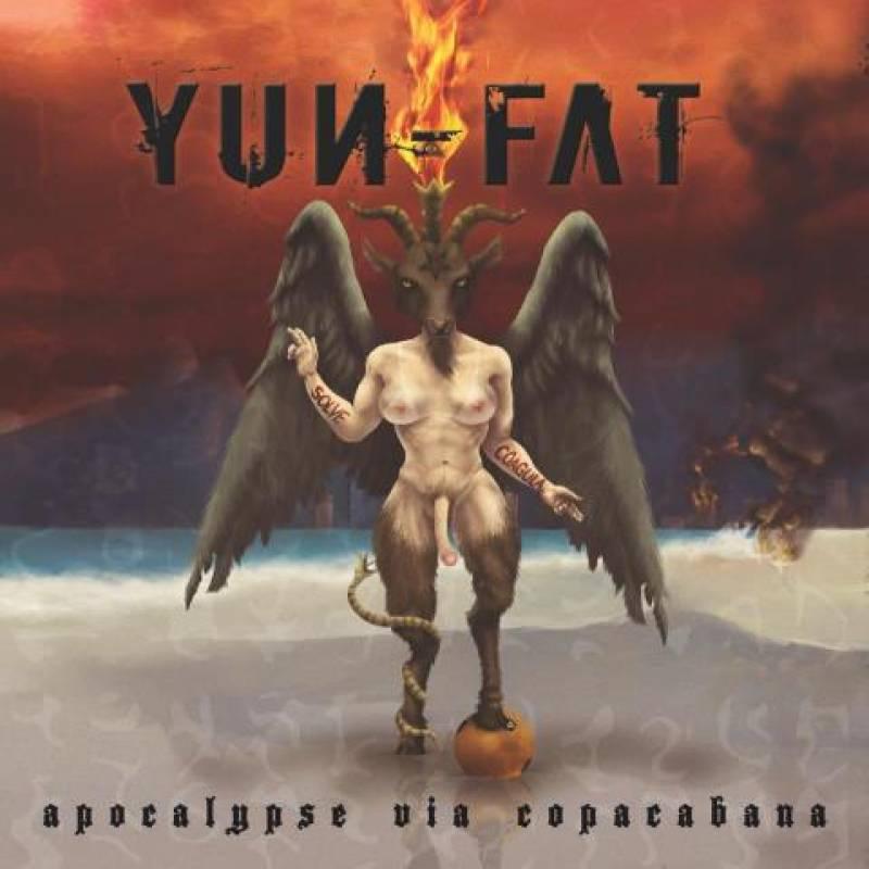 chronique Yun-fat - Apocalypse Via Copacabana