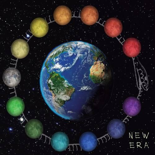 chronique Zaiph - New Era