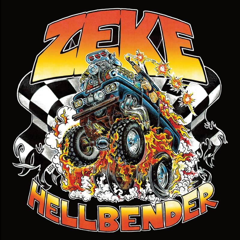 chronique Zeke - Hellbender