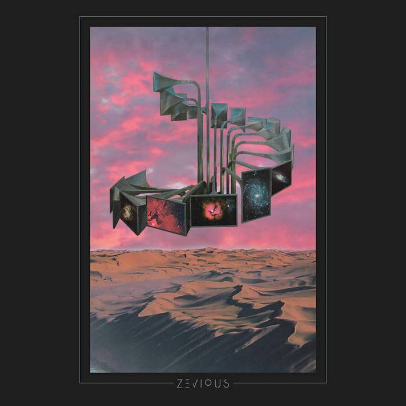 chronique Zevious - Lowlands